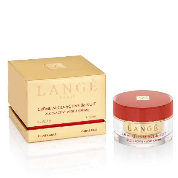 ALGO-ACTIVE NIGHT CREAM