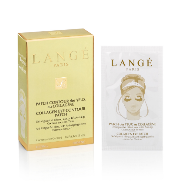 Collagen Anti-Fatigue Lifting Eye Patch
