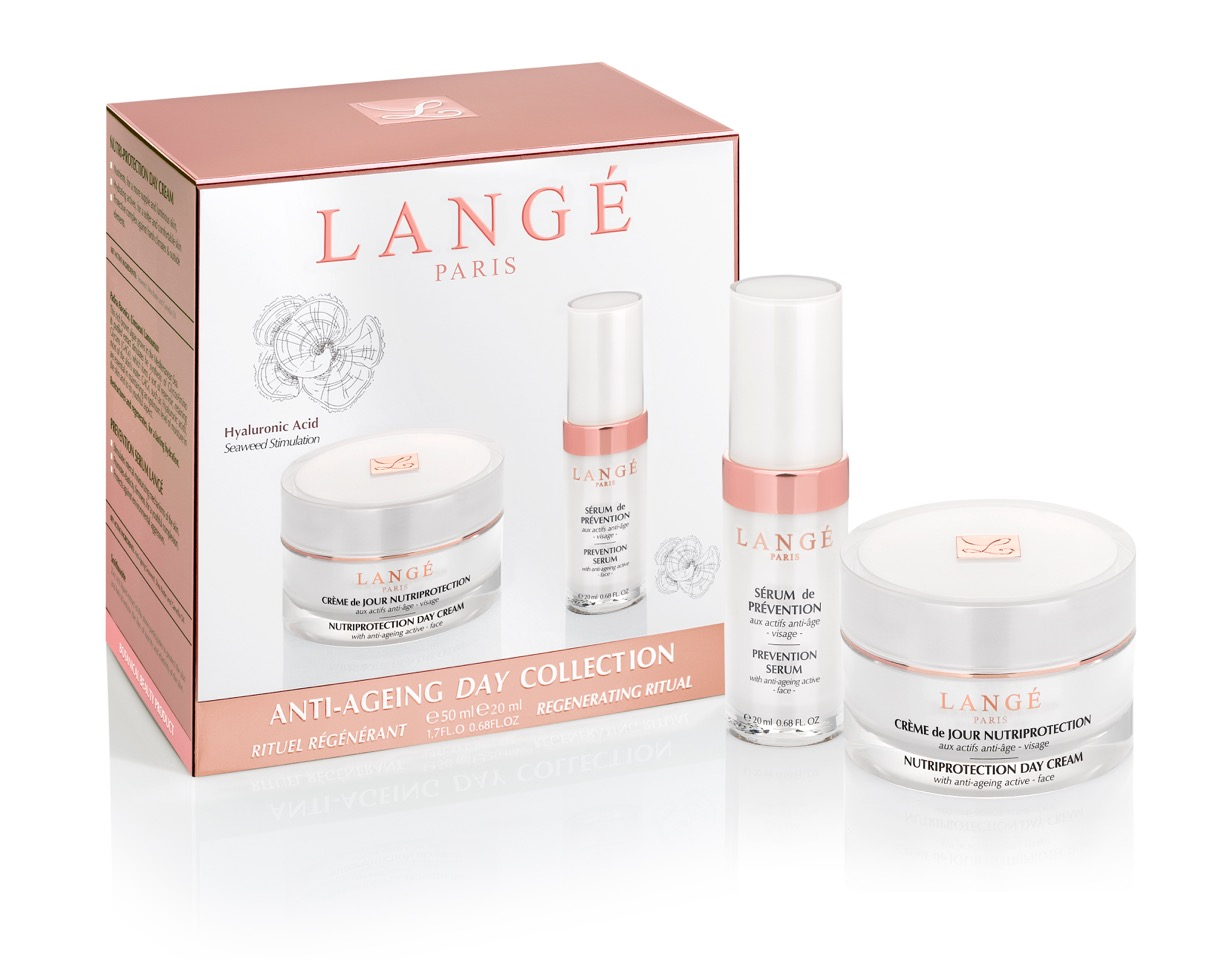 ANTI-AGEING DAY SET
